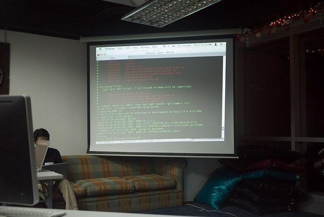 open source 2