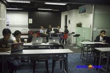 G2iX TechBar Office Space: