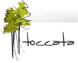 toccata townhomes surrey logo