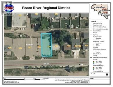 Fort St. John (Zone 60) Vacant Land for sale:    (Listed 2020-08-13)