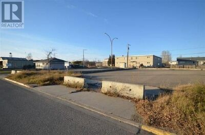 Fort St. John (Zone 60) Vacant Land for sale:    (Listed 2020-08-14)