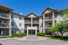 Citadel Condo for sale:  2 bedroom 844 sq.ft. (Listed 2018-06-05)