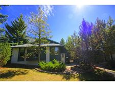 Ranchlands Townhouse for sale:  3 bedroom 779 sq.ft. (Listed 2017-08-26)