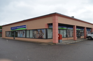North Bay Commercial for sale: Commercial Retail, Shopping Center, Office (Listed 2017-06-01)