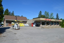Astorville Commercial for sale:    (Listed 2017-06-12)