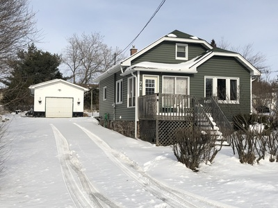 District of Parry Sound/Almaguin Highlands House for sale:  3 bedroom  (Listed 2018-04-10)