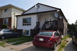 North Bay Income Property for sale:  5 Units  (Listed 2018-08-21)
