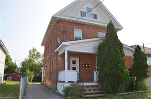 North Bay Income Property for sale:  3 units  (Listed 2018-08-21)