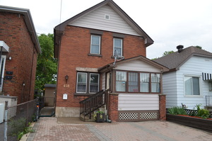 NORTH BAY House for sale:  2 bedroom  (Listed 2019-01-07)