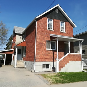 NORTH BAY Fourplex for sale:  2 x 2 Bed, 1 x 1 Bed and 1 Bachelor Unit  (Listed 2018-09-01)