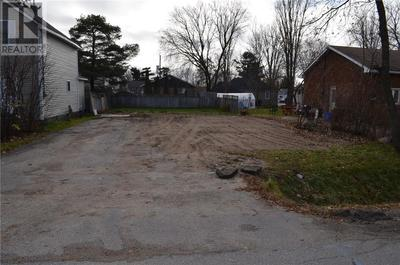 North Bay Building Lot for sale:    (Listed 2018-11-07)
