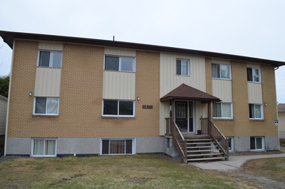 North Bay Apartment building for sale:  12 Units  (Listed 2019-07-11)