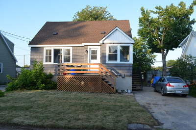 North Bay Duplex for sale:    (Listed 2019-11-07)