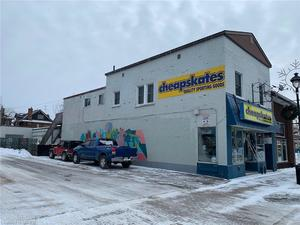 North Bay Mixed, Multi-Family/Investment, Retail for sale:  1 basement apartment, 2 bedroom apartment on second level  (Listed 2020-02-11)