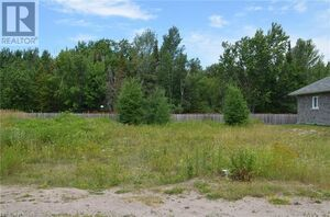 North Bay Vacant Land for sale:    (Listed 2020-05-12)