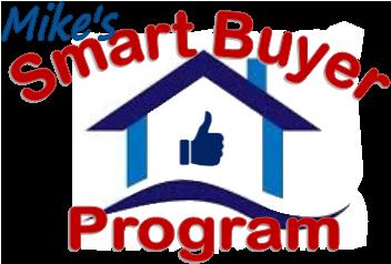 Mike Gustus Smart Buyer Program