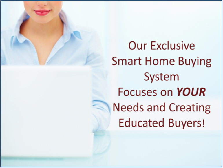 Smart Buyer Page Graphic