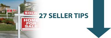 Mike Gustus 27 Tips For Selling Your Home