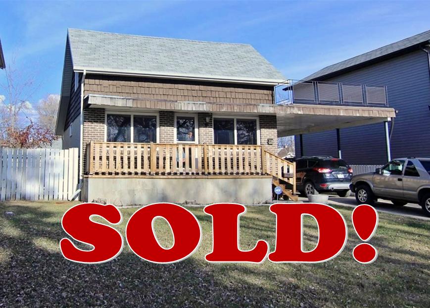 Saskatoon House for sale:  3 bedroom 876 sq.ft. (Listed 2020-05-04)