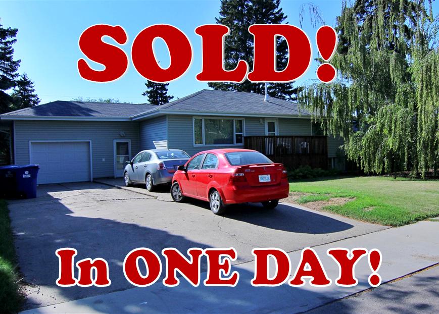 Saskatoon House for sale:  4 bedroom 1,348 sq.ft. (Listed 2020-07-30)