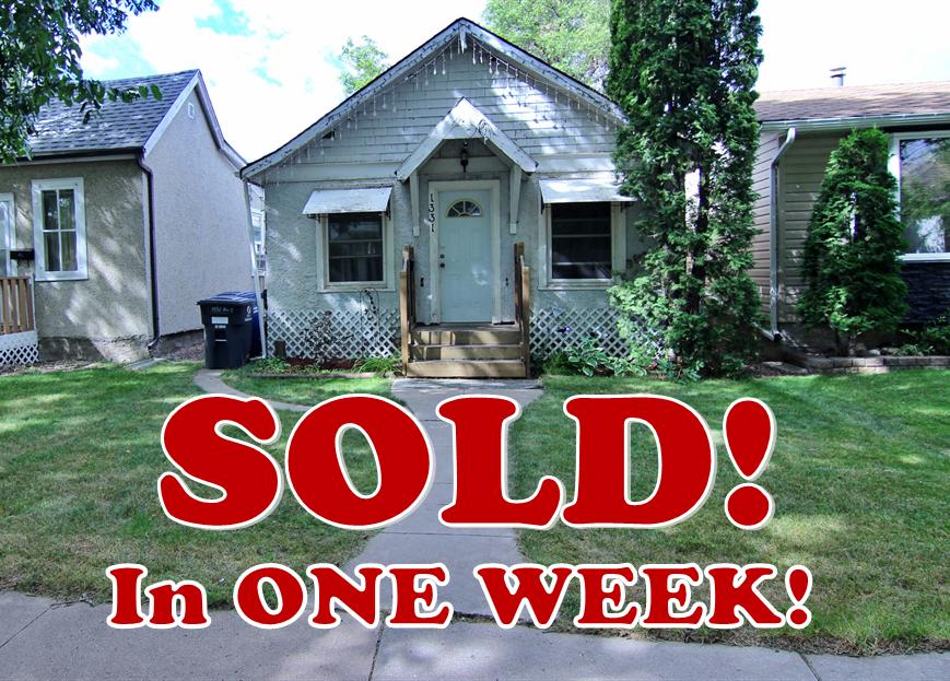 Saskatoon House for sale:  3 bedroom 1,044 sq.ft. (Listed 2020-09-02)