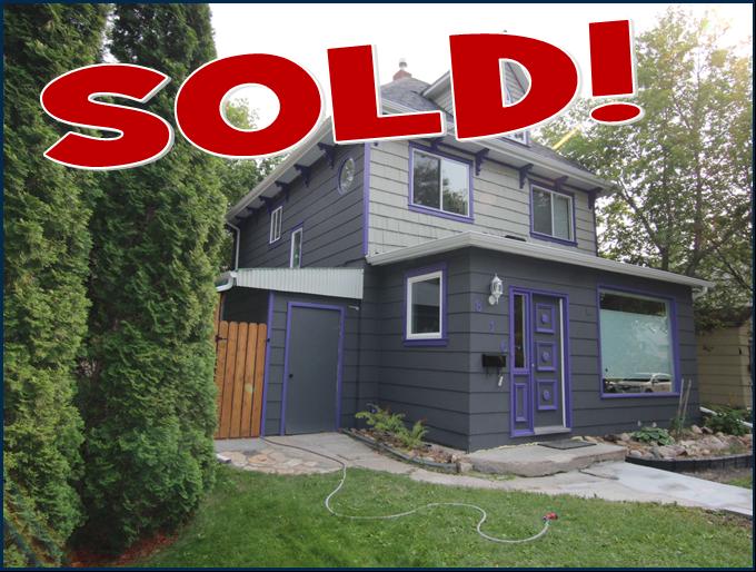 Nutana House for sale:  5 bedroom 1,898 sq.ft. (Listed 2021-08-06)