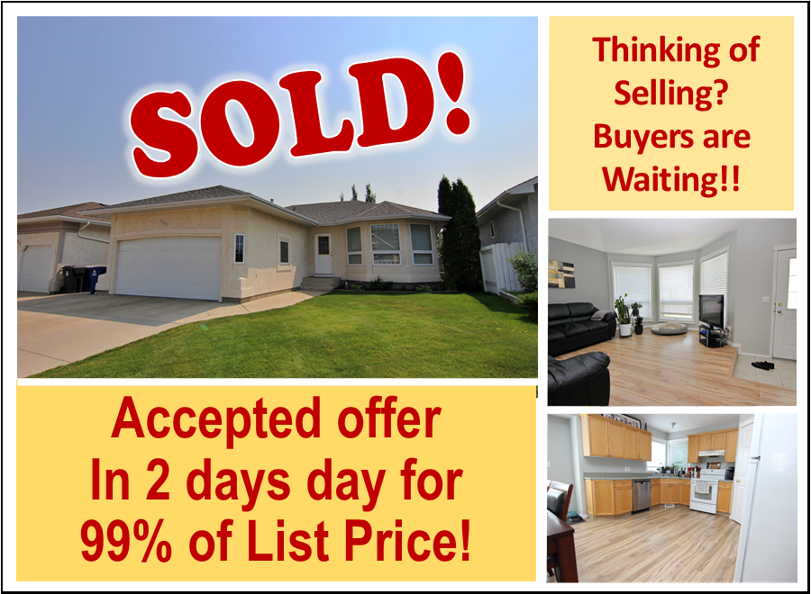 Warman House for sale:  4 bedroom 1,110 sq.ft. (Listed 2021-08-17)