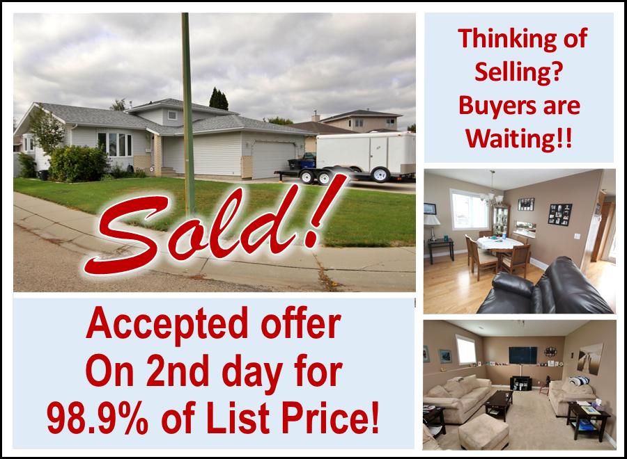 Lakeridge SA House for sale:  4 bedroom 1,176 sq.ft. (Listed 2021-09-03)