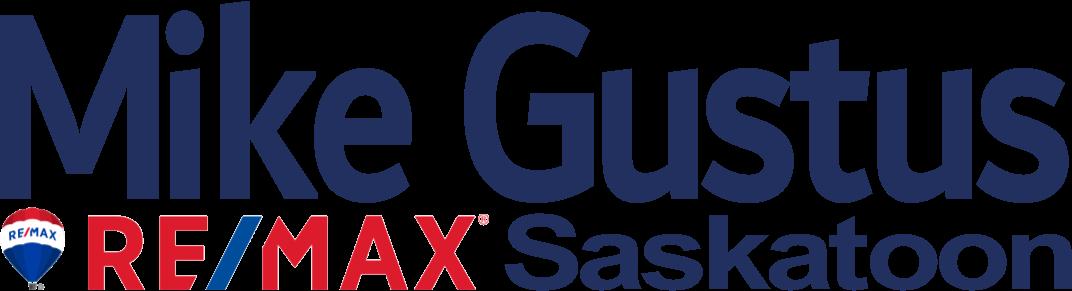 Mike Gustus Footer Logo