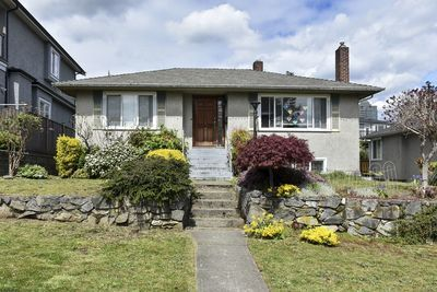 South Slope House for sale:  4 bedroom 1,874 sq.ft. (Listed 2020-05-07)