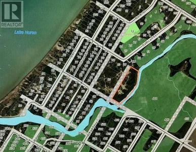 Huron Kinloss Vacant Lot for sale:    (Listed 2019-07-18)