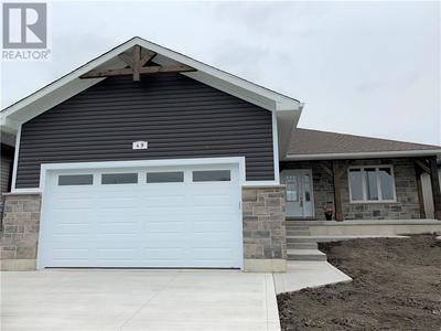 Harriston House for sale:  3 bedroom  (Listed 2019-07-18)