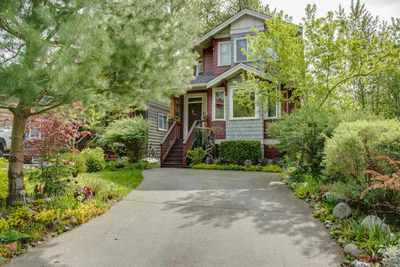 Garibaldi Estates House for sale:  3 bedroom 1,620 sq.ft. (Listed 2018-06-05)