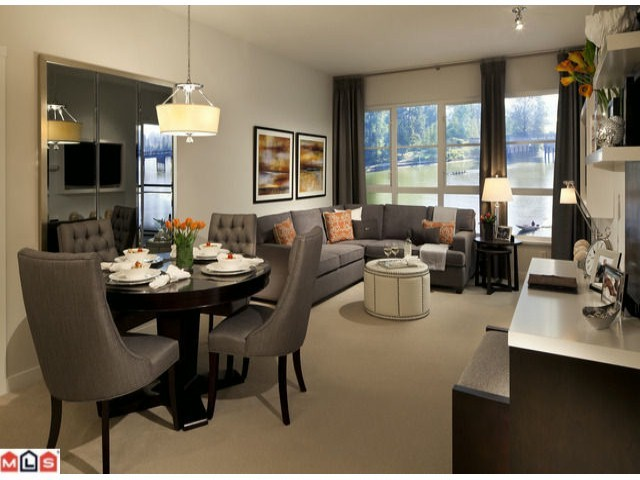 Fort Langley Apartment For Sale The Village 2 Bedroom 986 Sqft