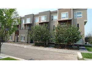 West Springs Condo for sale:  1 bedroom 534 sq.ft. (Listed 2017-07-25)