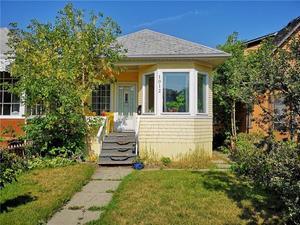Sunnyside House for sale:  3 bedroom 775 sq.ft. (Listed 2018-12-15)