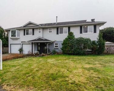 Pitt Meadows House/Single Family:  5 bedroom  Stainless Steel Appliances, Granite Countertop, Hardwood Floors