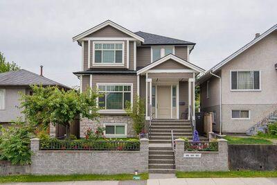 Vancouver House/Single Family for sale:  10 bedroom  Stainless Steel Appliances, Granite Countertop, Tile Backsplash, Glass Shower, Hardwood Floors 3,964 sq.ft. (Listed 2021-01-18)