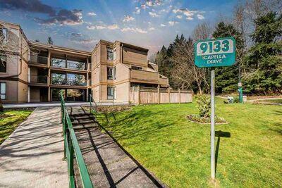 Simon Fraser Hills Townhouse for sale:  2 bedroom 1,047 sq.ft. (Listed 2021-03-10)