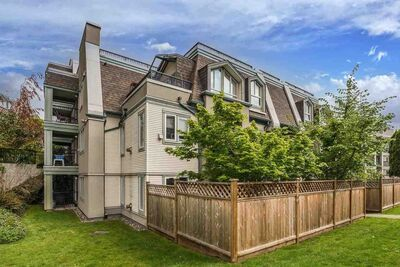Maillardville Townhouse for sale:  2 bedroom 1,145 sq.ft. (Listed 2021-05-05)