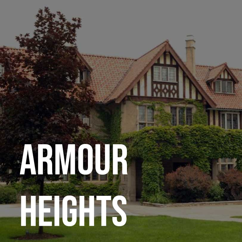 Armour Heights