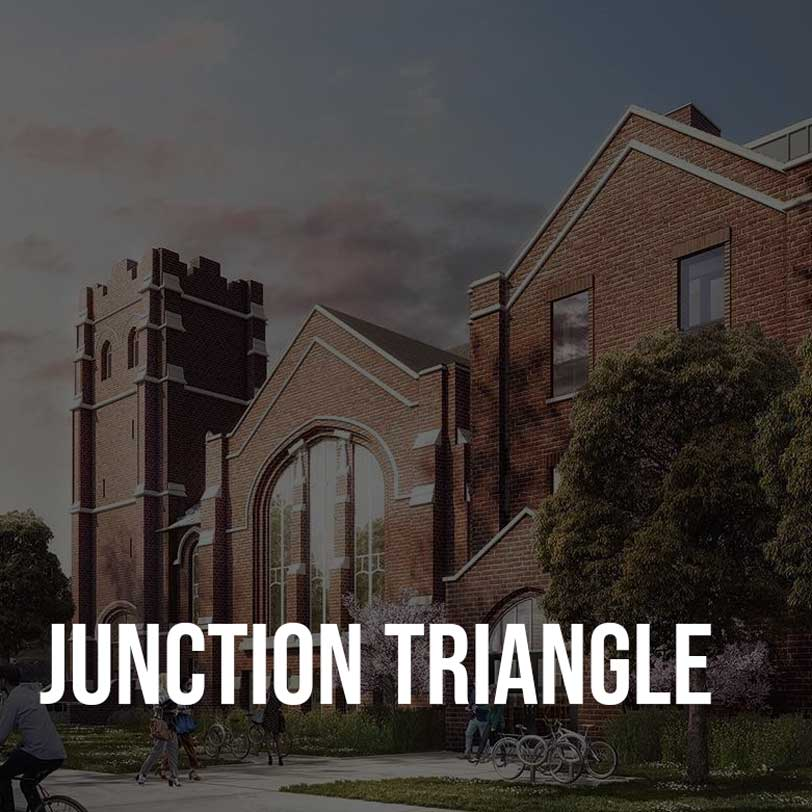 Junction Triangle