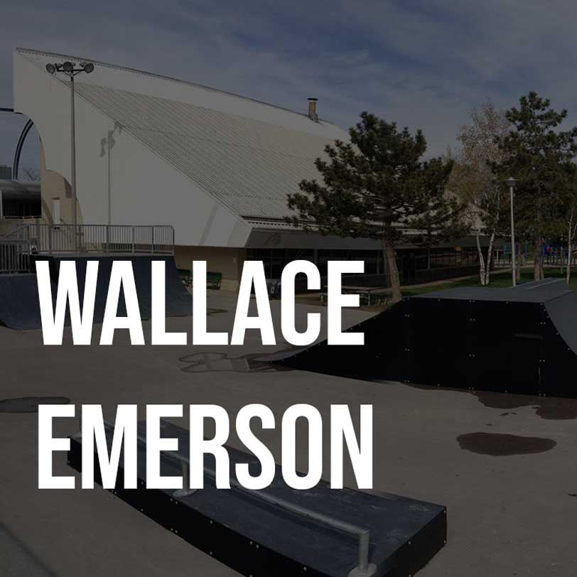Wallace Emerson