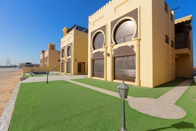 Palm Jumeirah House for sale:  6 bedroom 9 sq.ft. (Listed 2019-09-09)