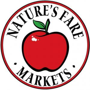 Nature's Fare Market Logo