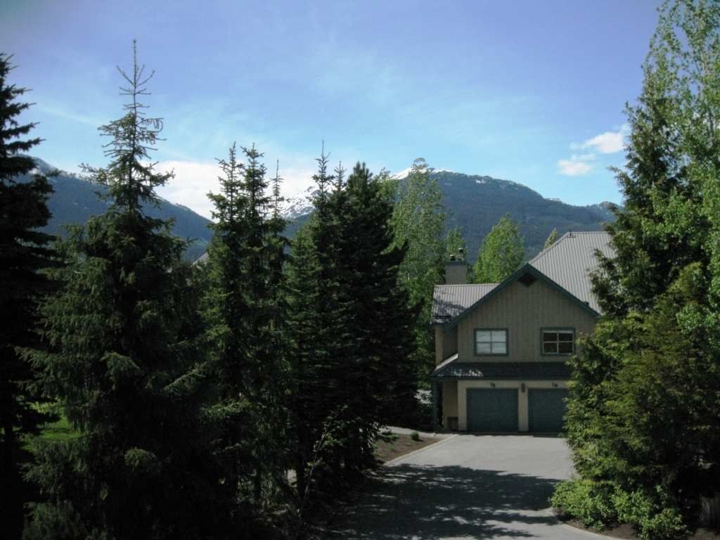 Forest Trails 19 Whistler real estate for sale