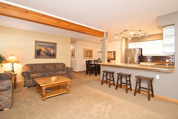 Whistler real estate townhouse for sale forest trails