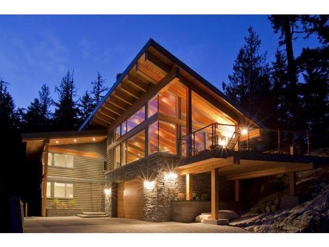 Emerald Whistler BC home sales Nick Swinburne