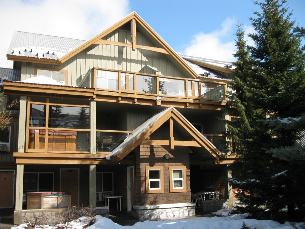 glaciers reach whistler real estate for sale