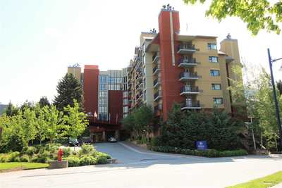 Whistler Village Condo for sale:   346 sq.ft. (Listed 2018-05-18)